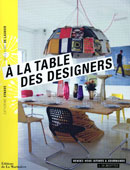 À la table des designers